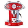 Illy - FrancisFrancis X6 Trio Espresso Machine Kit